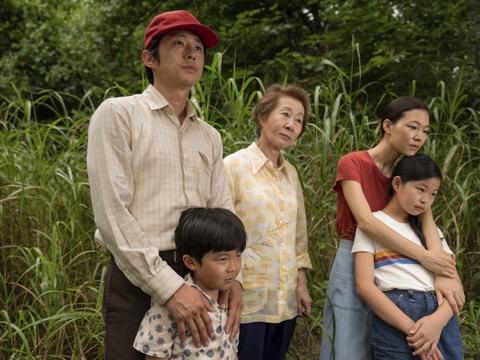 """Den amerikanske film """"Minari"""" har vundet prisen for Bedste Ikke-engelsksprogede Film ved Golden Globes foran Thomas Vinterbergs """"Druk"""". """"Minari"""" handler om en sydkoreansk immigrantfamilies forsøg på at klare sig i 1980'ernes USA. (Arkivfoto)"""