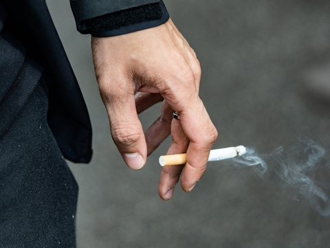 Toldstyrelsen ved godt, at der slipper smuglercigaretter gennem deres kontrol. Og det er klart, at det illegale marked vokser, når det med afgiftsstigningerne er blevet dyrere at købe cigaretter i Danmark, lyder det fra styrelsen. (Arkivfoto).