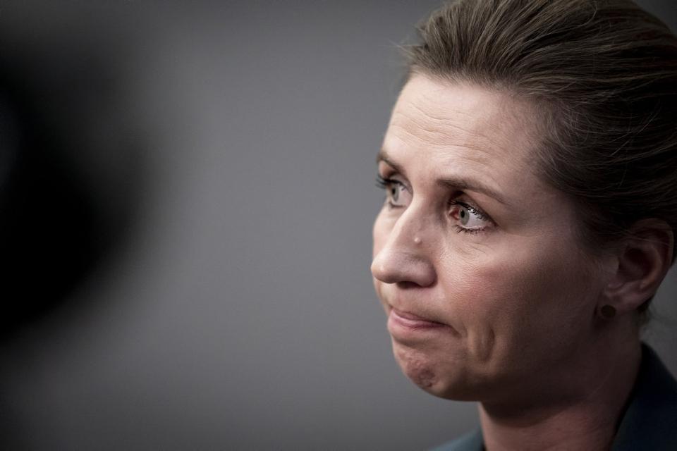 Statsminister Mette Frederiksen (S) stod i marts i spidsen for den store beslutning om at lukke Danmark delvist ned for at begrænse smitte med coronavirus.