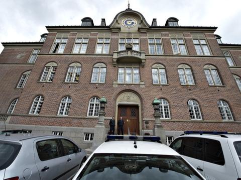 En 29-årig mand er blevet fængslet i fire uger for skuddrabet på en 21-årig mand. Drabet skal være blevet begået i forbindelse med en bandekonflikt i Aarhus. (Arkivfoto)