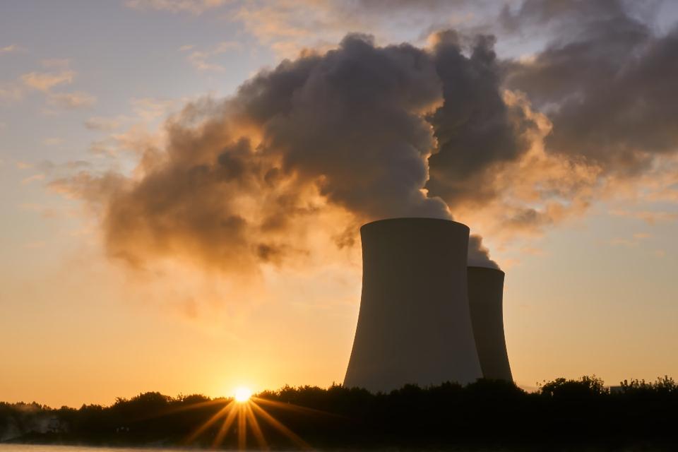 Danmark bør satse på forskning og udvikling af moderne kernekraft, skriver Olavur Thorup. (Foto: Pxfuel)