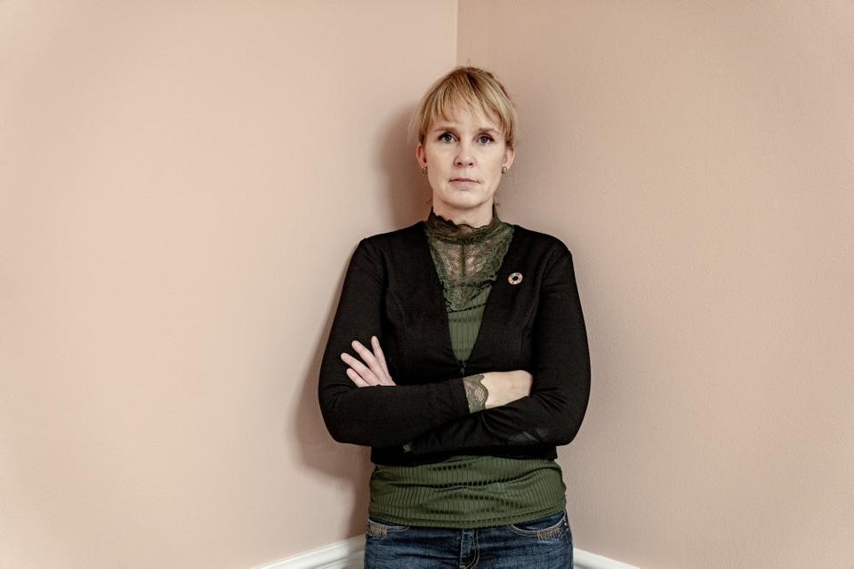 De Radikales skatteordfører, Kathrine Olldag, kritiserer Danske Spil for at sende storspillere på gaverejse til Las Vegas.