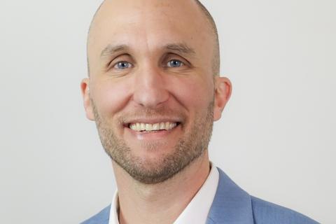 Medstifter af - og formand for - Veganerpartiet Michael Monberg trækker sig fra posten. Foto: Peter Steffensen