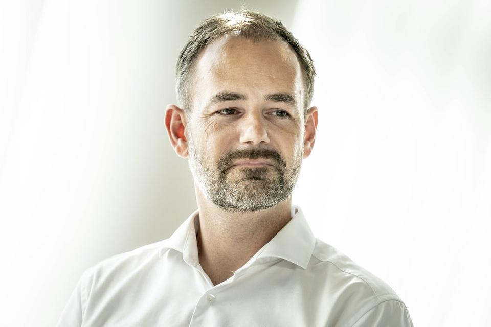Borgmester i Aarhus Jacob Bundsgaard (S) har indtil nu afvist at aflyse hele Aarhus Festuge. Det vil han nu tage op til genovervejelse. (Arkivfoto)