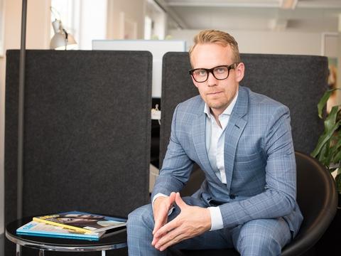 Morten Bøgenskjold, advokat med speciale i insolvensret