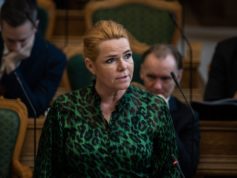 Venstre støtter nu også, at der skal være en uvildig gennemgang af Inger Støjberg-sagen. Støjberg gav i 2016 instruks om at adskille asylpar, hvor den ene part var umyndig, som muligvis var et grundlovsbrud.