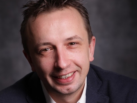 Thomas Frederiksen, spidskandidat for LA til det kommende kommunalvalg i Lyngby-Taarbæk Kommune