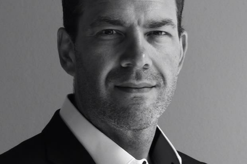 Christian Strarup, MBA.