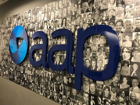 Australian Associated Press (AAP) blev grundlagt af Keith Murdoch i 1935. Den 26. juni 2020 lukker nyhedsbureauet.