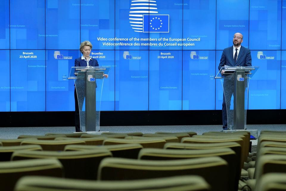 Foto: Pool/Reuters/Ritzau Scanpix