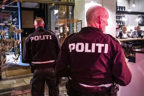 Foto: Ólafur Steinar Rye Gestsson/Ritzau Scanpix