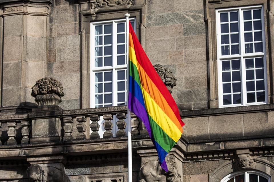 Regeringen har netop fremlagt et større LGBT-udspil, hvor et af forslagene er at fjerne aldersgrænsen for juridisk kønsskifte. (Arkivfoto)