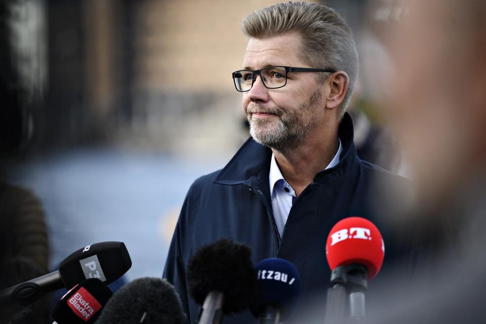 Advokatundersøgelsen blev iværksat af Københavns Kommunes Borgerrepræsentation i oktober sidste år, efter kvinder stod frem i Jyllands-Posten og rettede nye anklager om seksuelle krænkelser mod Frank Jensen. Han trak sig kort efter fra posten som overborgmester og hvervet som næstformand i Socialdemokratiet. (Arkivfoto)