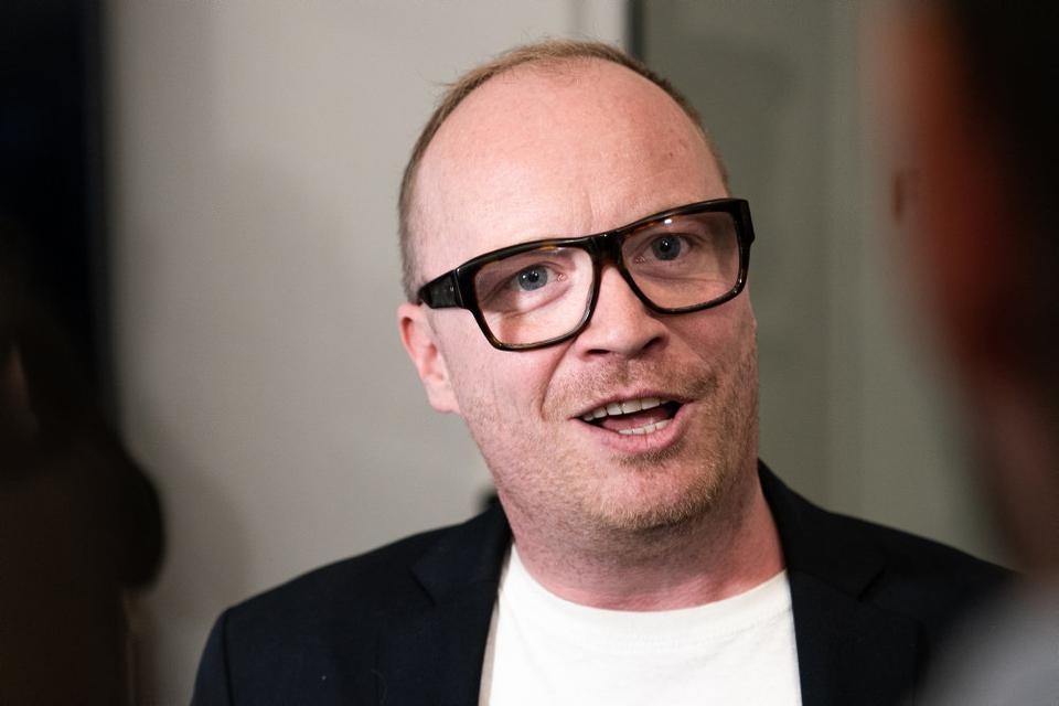 Politisk ordfører Rasmus Nordqvist er blandt kandidaterne til at blive ny politisk leder for Alternativet. Hvem af de seks kandidater, det bliver, skal medlemmerne tage stilling til på et ekstraordinært landsmøde 1. februar.