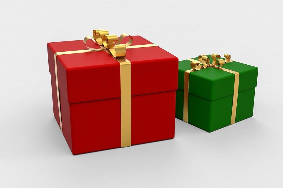 skattefri gave
