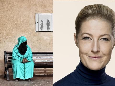 Folketingets pressefoto af Sofie Carsten Nielsen