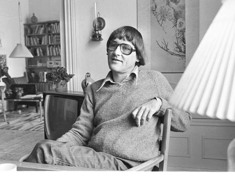 Forfatter, historiker og tidligere lektor Benito Scocozza er død. (Arkivfoto)