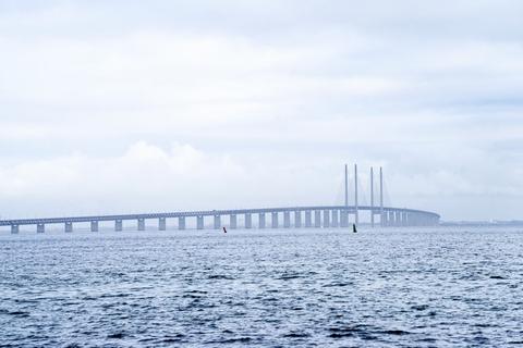 Øresund kan ifølge Hofor meget vel ende med at slippe for udledning af spildevand. (Arkivfoto)