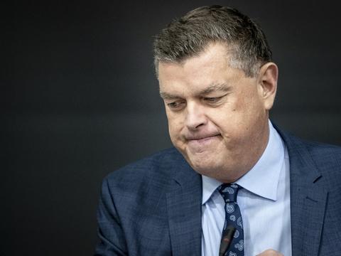 Minksagen endte med at koste Mogens Jensen (S) ministerjobbet. (Arkivfoto)
