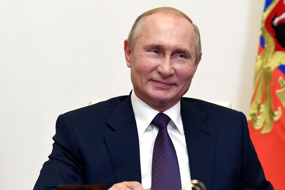 Foto: Sputnik/Reuters/Ritzau Scanpix