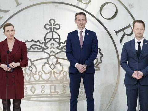 Venstres Kristian Jensen forlader Folketinget med udgangen af marts for at arbejde som særlig repræsentant for Danmark med opgaven at sikre Danmark en plads i FN's Sikkerhedsråd i 2025-2026.