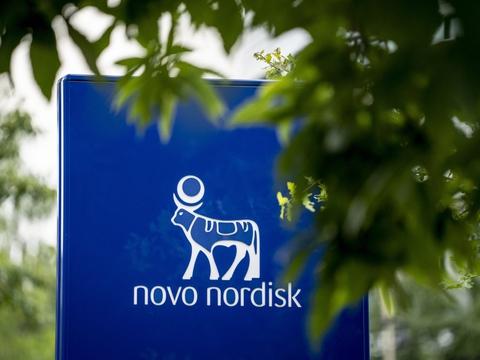 Novo Nordisk har på trods af coronakrisen kunnet levere økonomisk vækst i første halvår. (Arkivfoto)