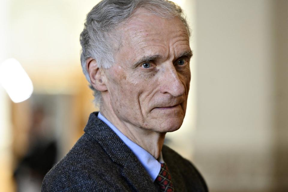 Bertel Haarder (V) stopper i Folketinget efter næste valg.