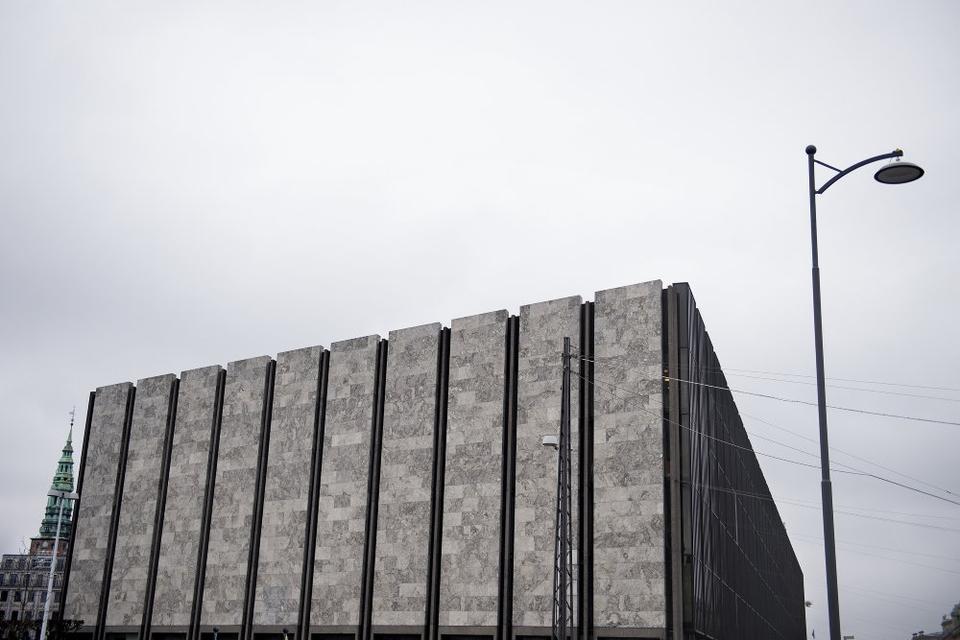 Tal fra Nationalbanken viser, at den danske formue i udlandet har vokset sig til en af de største i Europa. (Arkivfoto)