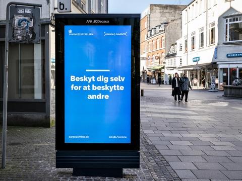 Coronavirusset har allerede ramt den danske økonomi hårdt og kommer også til det i resten af 2020. (Arkivfoto)