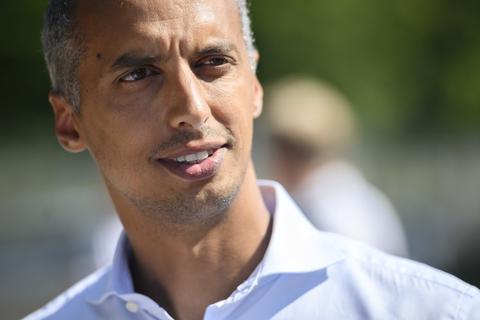 Udlændinge- og integrationsminister Mattias Tesfaye (S) skal snart på forældreorlov (Arkivfoto)