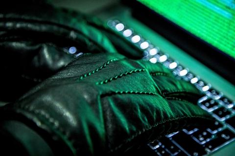 En 25-årig midtjysk mand hackede ifølge politiet mere end 300 hjemmesider. (Arkivfoto).