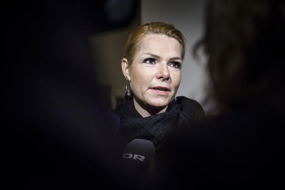 Den blot sjette rigsretsag i danmarkshistorien bliver mod Inger Støjberg, der er tidligere medlem af Venstre. Det er den blot anden i 100 år.