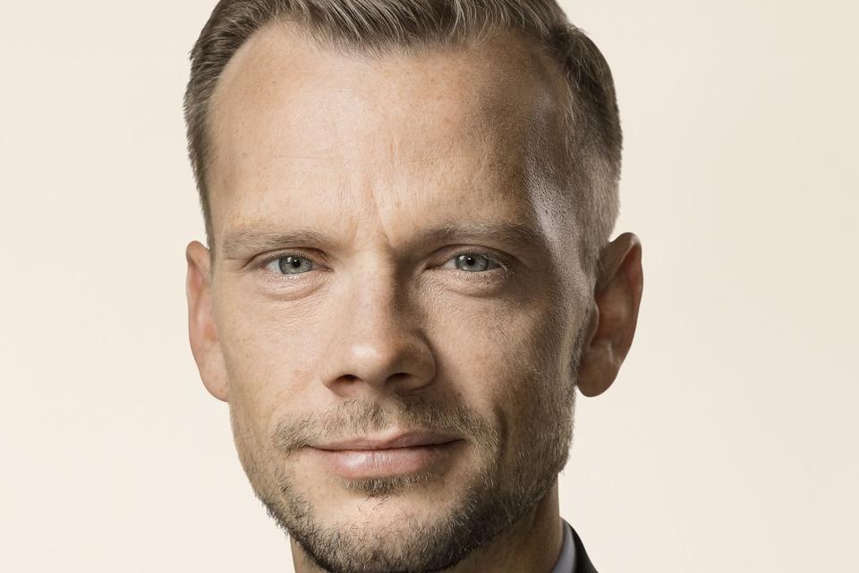 Folketingets pressefoto af Peter Hummelgaard