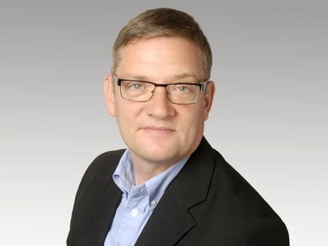 Otto Brøns-Petersen er analysechef i den borgerlige tænketank CEPOS. (Foto: PR-foto fra CEPOS)