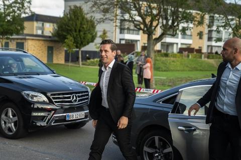 Kaare Dybvad (S) er fungerende udlændinge- og integrationsminister, mens Mattias Tesfaye (S) er på forældreorlov. (Arkivfoto)