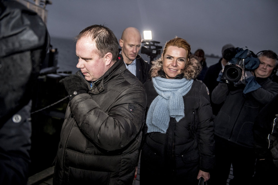 Rigsretssagen mod tidligere udlændinge- og integrationsminister Inger Støjberg begynder i september.