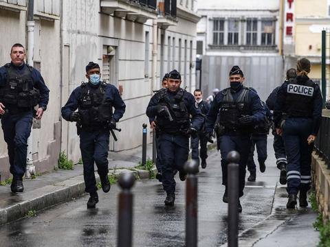 Foto: Alain Jocard/AFP/Ritzau Scanpix