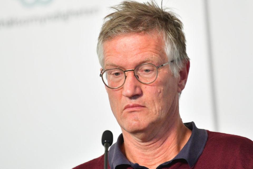 Ifølge Aftonbladet har den svenske statsepidemiolog Anders Tegnell og hans familie modtaget en række trusler de seneste uger - også dødstrusler.