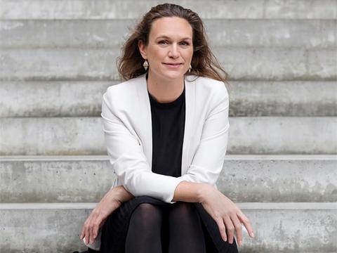 Merete Riisager bliver direktør i Dansk Svømmeunion d. 1. januar 2021.