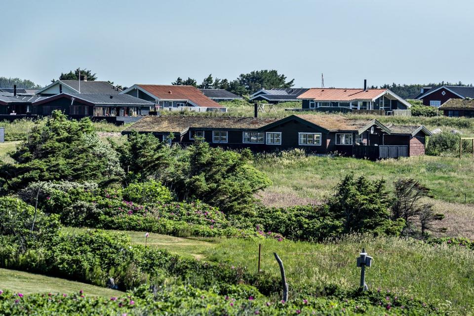 De danske feriehusudlejere håber, at der snart lempes for indrejsereglerne for tyske turister. (Arkivfoto)
