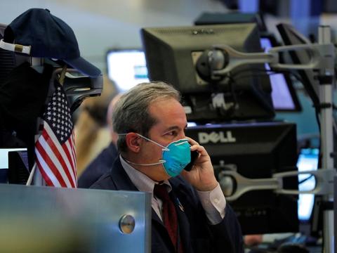 Foto: Lucas Jackson/Reuters/Ritzau Scanpix