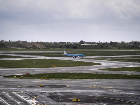 De seneste måneder er der blevet fyret en del medarbejdere i og omkring Københavns Lufthavn, og det har kunnet mærkes i både Dragør Kommune og Tårnby Kommune. (Arkivfoto)