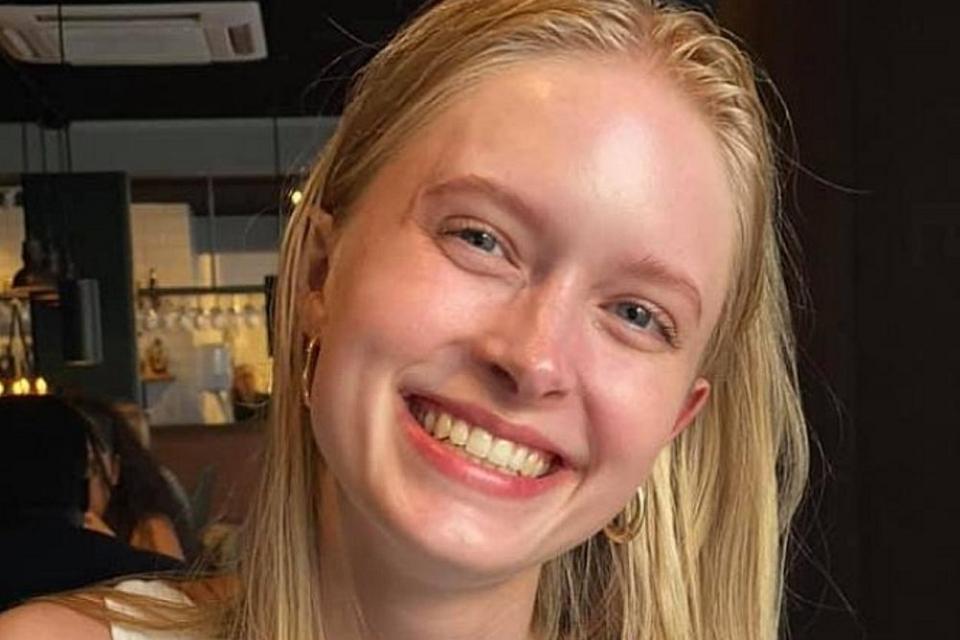 Den 21-årige Sofie Hauge Kyneb er forsvundet på andet døgn. Politiet beder fredag borgere om hjælp.