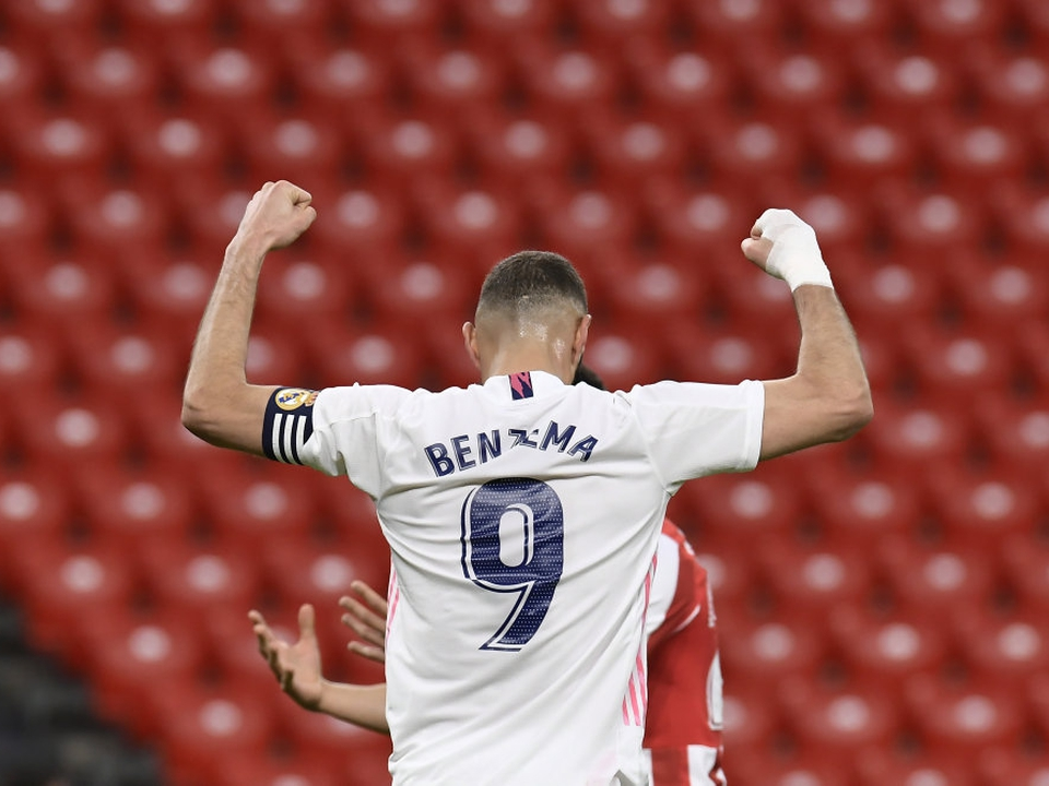 Karim Benzema får et opsigtsvækkende comeback for Frankrig til sommerens EM-slutrunde.