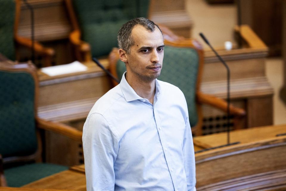 Udlændinge- og integrationsminister Mattias Tesfaye (S) opfordrer muslimer til at holde afstand under ramadanen. (Arkivfoto).