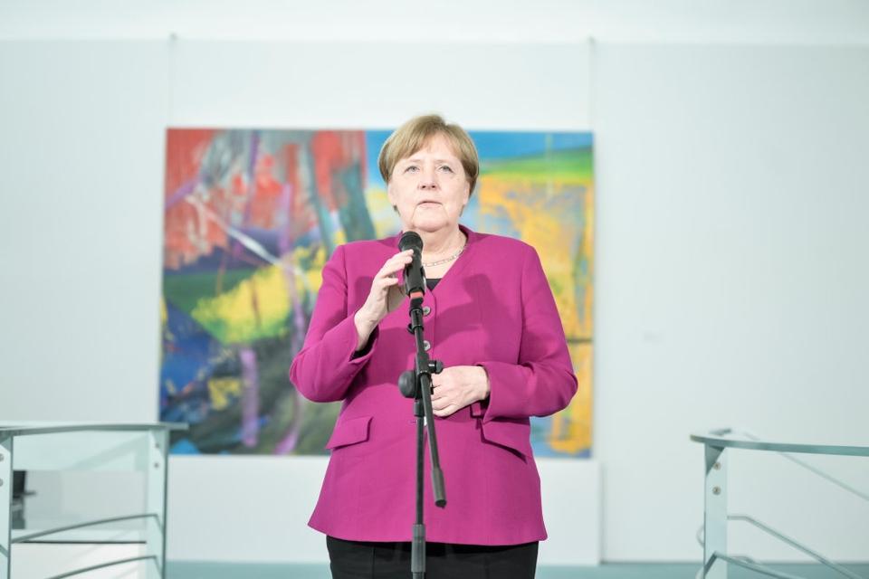 Tyskland og Østrig er klar til at åbne grænsen mellem de to lande den 15. juni, oplyser den østrigske regering.