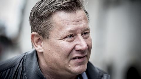 """Jesper """"Kasi"""" Nielsen er især kendt for sit salg af Pandora-smykker. Han er erklæret personligt konkurs. (Arkivfoto)"""