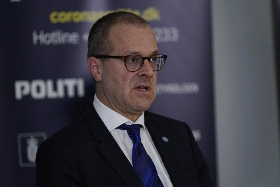 Direktøren for WHO i Europa, Hans Kluge, siger, at Europa kan bekæmpe coronapandemien uden en fuld nedlukning.