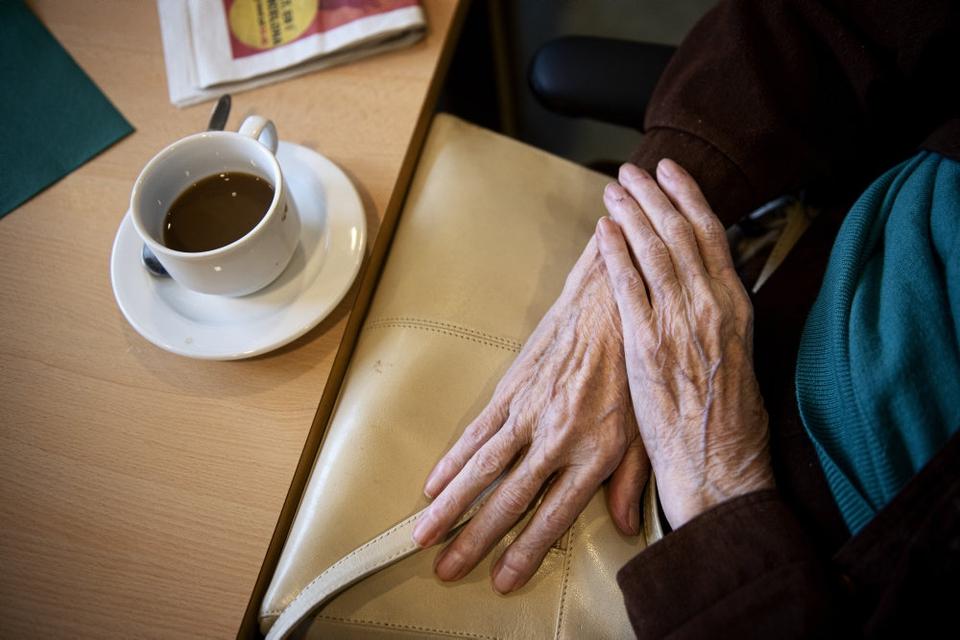 Gruppen af ældre over 80 år udgør i dag 4,7 procent af befolkningen. I 2030 ventes aldersgruppen at vokse og udgøre 7 procent. (Arkivfoto).