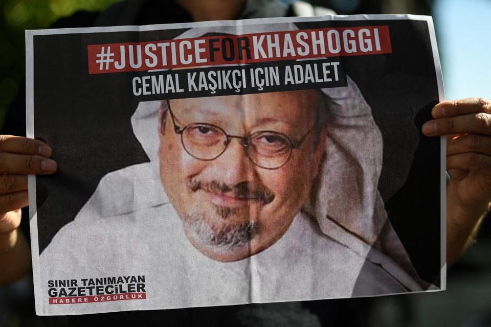 Drabet på den kritiske og undersøgende journalist Jamal Khashoggi belaster forbindelserne mellem USA og Saudi-Arabien - og nu også mellem USA og De Forenede Arabiske Emirater.